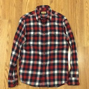 Men's Sonoma flannel